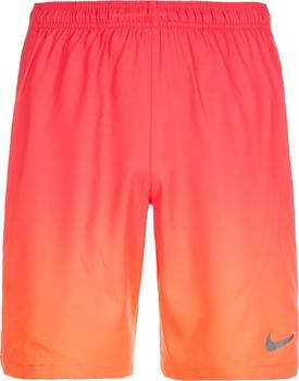 Nike CR7 Squad Shorts tart/anthracite/track red/metallic silver