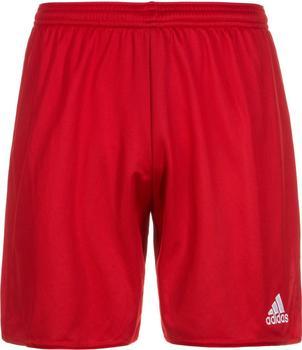 Adidas Parma 16 Shorts Kinder rot (AJ5887)