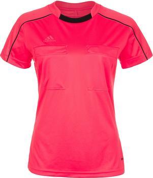Adidas Referee 16 Schiedsrichtertrikot Damen rot