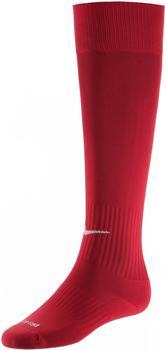 Nike Classic Stutzen rot