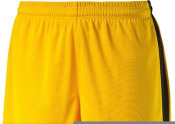 Puma Fußballshorts team yellow/black