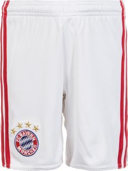 Adidas FC Bayern München 3rd Shorts Kinder 2017/2018
