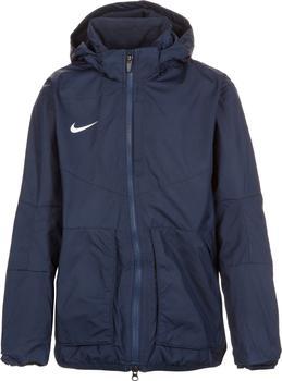Nike Team Winter Stadionjacke Kinder blau (645905)