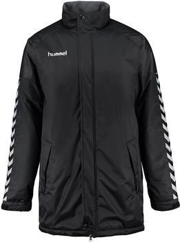 Hummel Authentic Charge Stadion Jacket Men black/black (83050-2042)