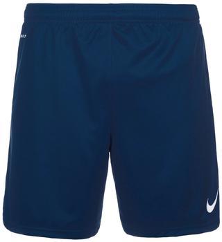 Nike Park Dri-Fit Knit Shorts midnight navy