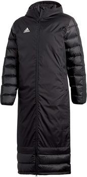 Adidas Condivo 18 Coachjacke Winter black/white