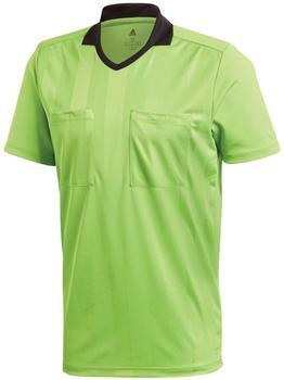 Adidas Referee 18 Trikot semi solar green