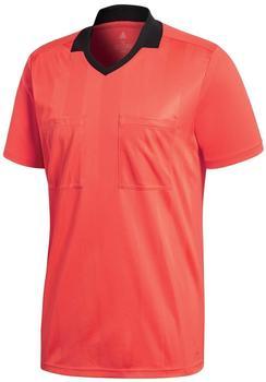 Adidas Referee 18 Trikot bright red