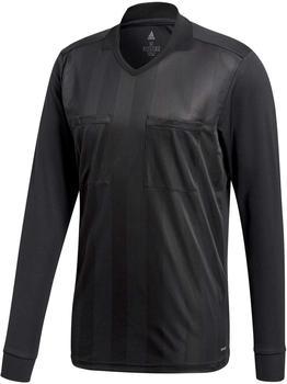 Adidas Referee 18 Trikot Langarm black