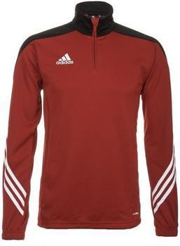 Adidas Sereno 14 Trainings Top university red/black/white