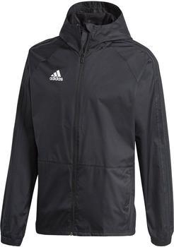 Adidas Condivo 18 Regenjacke black/white