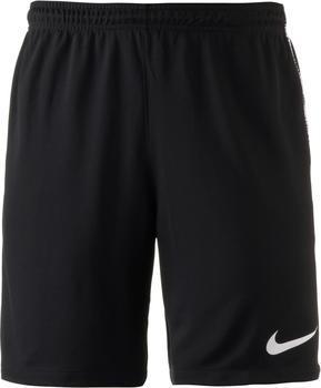 Nike Dri-FIT Squad Shorts (894545-012) black/white/white