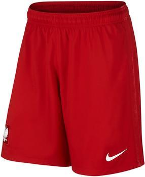 Nike Polen Home Shorts 2015/2016