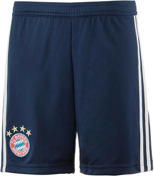 Adidas FC Bayern München Shorts Home 2018/2019 Kinder