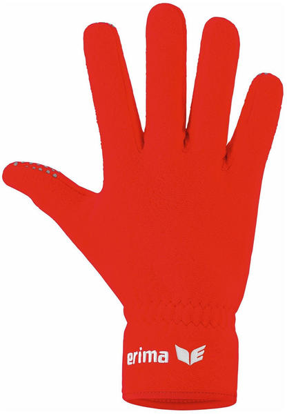 Erima Football Gloves red (2221802)