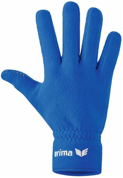 Erima Football Gloves blue (2221803)