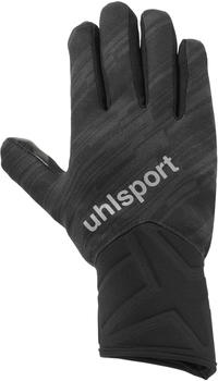 Uhlsport Nitrotec Football Gloves black (100096901)