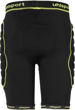 Uhlsport Bionikframe Padded Short TW-Hose (1005638) schwarz
