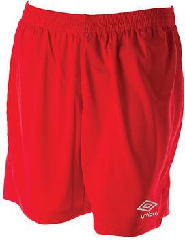 Umbro New Short (64505U) red