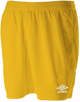 Umbro New Short (64505U) yellow