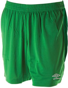 Umbro New Short (64505U) green