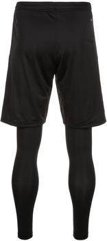 Adidas Condivo 18 Two-in-One Shorts (BS0654) black