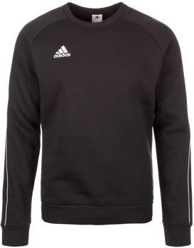 Adidas Core 18 Sweatshirt blackwhite