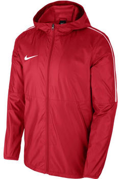 Nike Park 18 university red/white/white