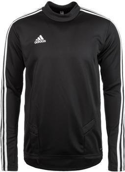 Adidas Tiro 19 Longsleeve black/granite/white