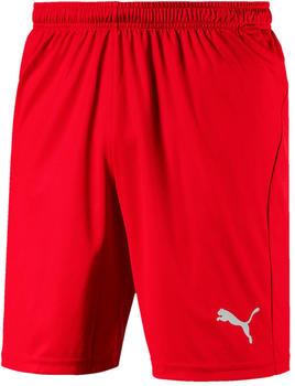 Puma Liga Core Short (703615) red/white
