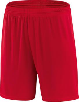 JAKO Valencia Shorts Herren rot