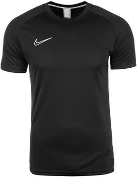 Nike Dri-FIT Academy Football Short-Sleeve Top black