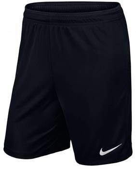 Nike Shorts (725887-010) black