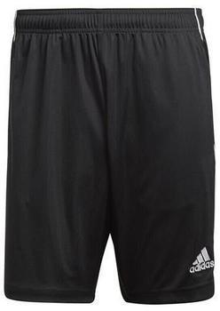 Adidas Core 18 Football Shorts (CE9031) black/white