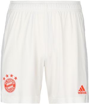 Adidas FC Bayern München Auswärtsshorts 2021