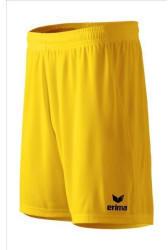 erima Erima Rio 2.0 Shorts mit Innenslip Kids yellow (316017)