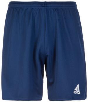 Adidas Parma 16 Shorts (2019) Dark BlueWhite