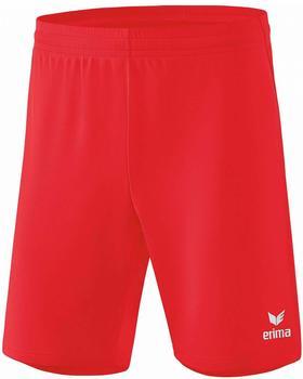 erima Erima Rio 2.0 Shorts mit Innenslip Kids red (316012)