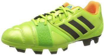 Adidas Nitrocharge 3.0 TRX FG solar slime/solar zest/black