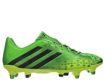 Adidas Predator LZ XTRX SG ray green/electricity/black