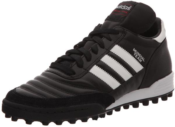 Adidas Mundial Team TF black/running white/red