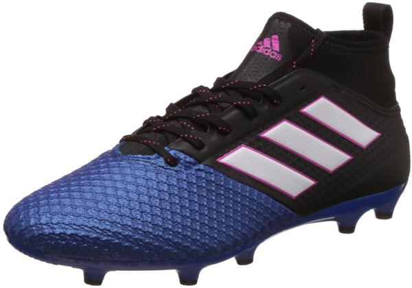 Adidas ACE 17.3 FG Primemesh black core/footwear white/blue