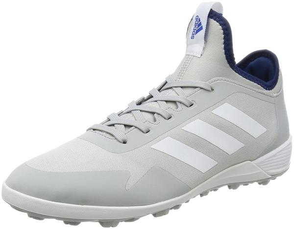 Adidas ACE Tango 17.2 TF clear onix/footwear white/blue