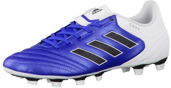 Adidas Copa 17.4 FxG blue/footwear white/core black