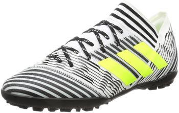 Adidas Nemeziz Tango 17.3 TF footwear white/solar yellow/core black