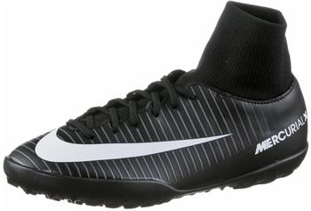 Nike MercurialX Victory VI Dynamic Fit TF Jr black/dark grey/university red/white
