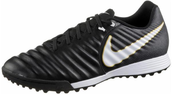 Nike TiempoX Ligera IV TF black/white