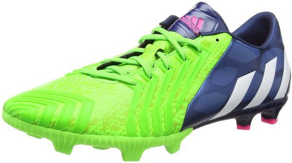 Adidas Predator Absolion Instinct FG rich blue/ftwr white/solar green