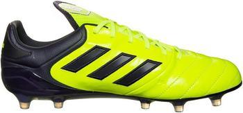 Adidas Copa 17.1 FG solar yellow/legend ink/semi solar yellow