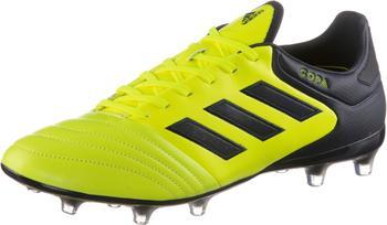 Adidas Copa 17.2 FG solar yellow/legend ink